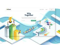 Koan - website