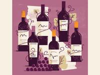 WineExpress - California's Cabernet