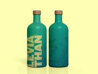 Leviathan Rum