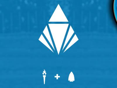 Tulsa 2020 Olympic logo challenge logo icon design rebrand oklahoma monogram modern minimal logo grid design identity corporate branding badge
