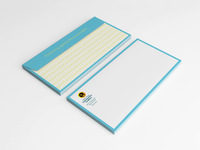 TAIC Envelopes