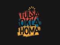 Tulsa Okla Homa stack