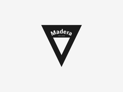 Madera badge