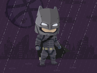 dribbble, do you bleed?