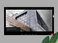 Dør Info Slider Homepage Showcase