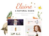 Elaine 🌸
