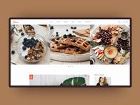 Elaine Food Blog