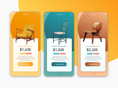 Dailyui challenge day 30 - pricing