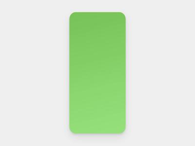 Plant Tinder - #DesignSlices UI Challenge 03 plants adobe xd after effects animation challenge ui challenge swipe app ux ui design ui design