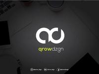 Personal Logo | qrowdzgn