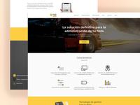 Fliit web design