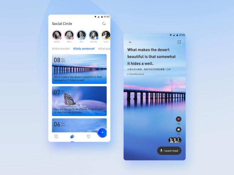 Tool / Translation app translation tool ux ui design