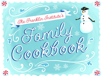 Holiday Family Cookbook