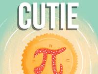 You're a cutie π