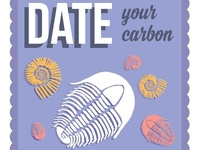 I want to DATE your carbon