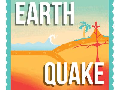 You make my Earth quake!