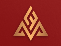 LFM logo design idea