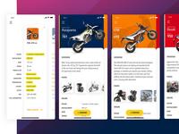 Supermoto compare app