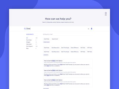 Search results ux online form graphic design search result searching search bar search results search jotform form ui uiux ui design