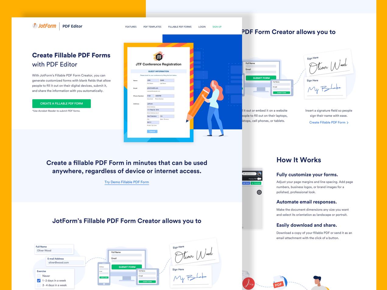 Web Form Design Pdf