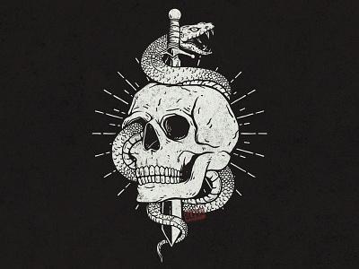 Death Before Dishonor badge design dishonor skulls dead skull art drawing skeleton death clothing skull artwork design concept apparel design illustration