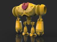 Robo - Mark 01