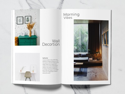 interior design catalog