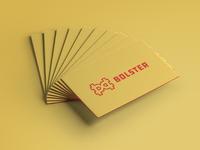 Bolster Business Card