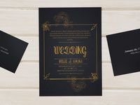 Wedding Card 02