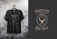 T-shirt Design 14