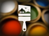 Brighton Based Painter & Decorator's Logo