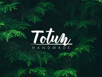 Totum Handmade  - Brand strategy