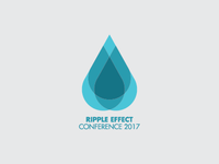Ripple Effect Conference Logo