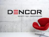 Dencor Realty Inc., Brokerage