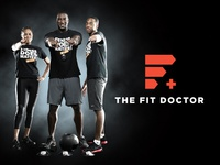 The Fit Doctor