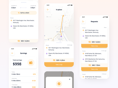 Taxi driver app driver app cab booking app cab application popular taxi driver driver app mapping taxi booking app taxi app taxi map ux uiux ui