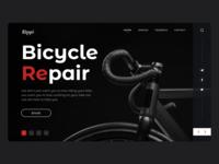 Biсycle Repair Service