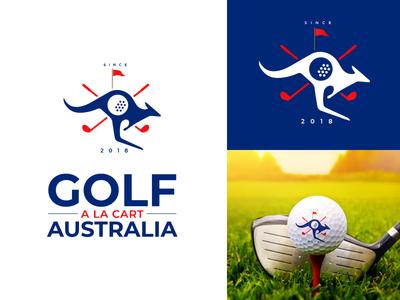 Golf A La Cart Astralia