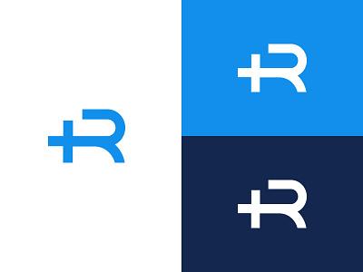 R Letter usman usman chaudhery r letter r logo identity icondesign ux ui app web typography logo design flat vector illustration icon design branding logo