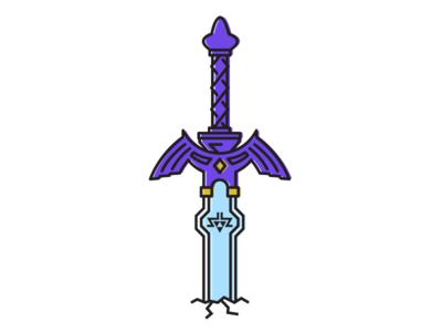 Master Sword (BOTW)