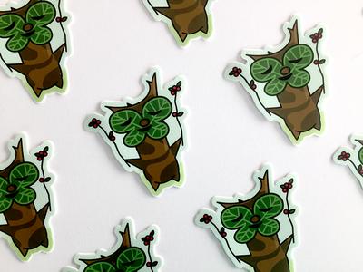 Korok Stickers!