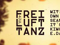 FREI LUFT TANZ, Episode 1