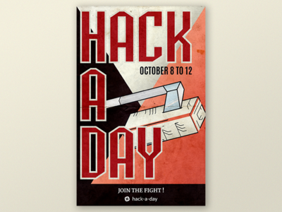 2018 Fall Hack-a-Day