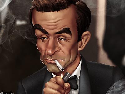 Bond... James Bond. james bond spy dr no movie cinema