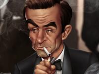 Bond... James Bond.