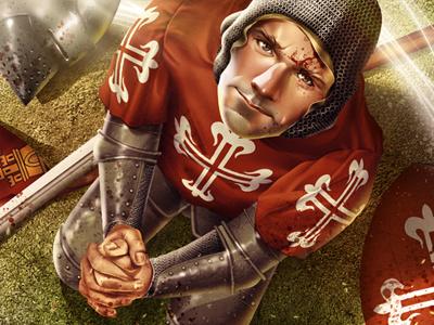 Nuno Alvares pereira #1 hero portugal medieval