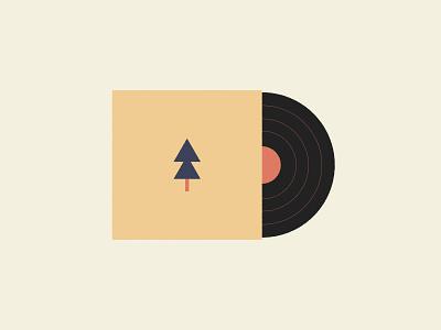 Vinyl vinyl christmas