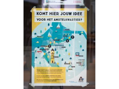 Amsterdam Amstelkwartier
