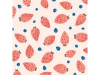 Inktober Day 31: Berry