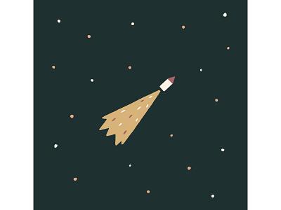 Happy New Year! 2020 rocket happy new year nye new years eve new year firework